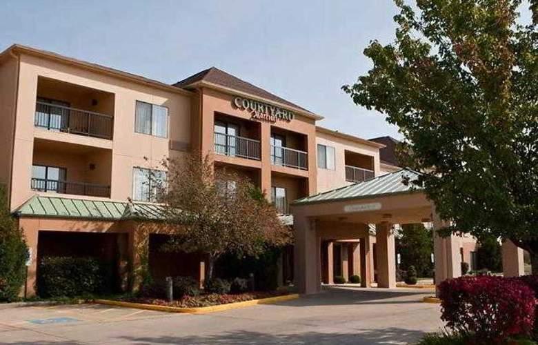 Courtyard Springfield - Hotel - 6