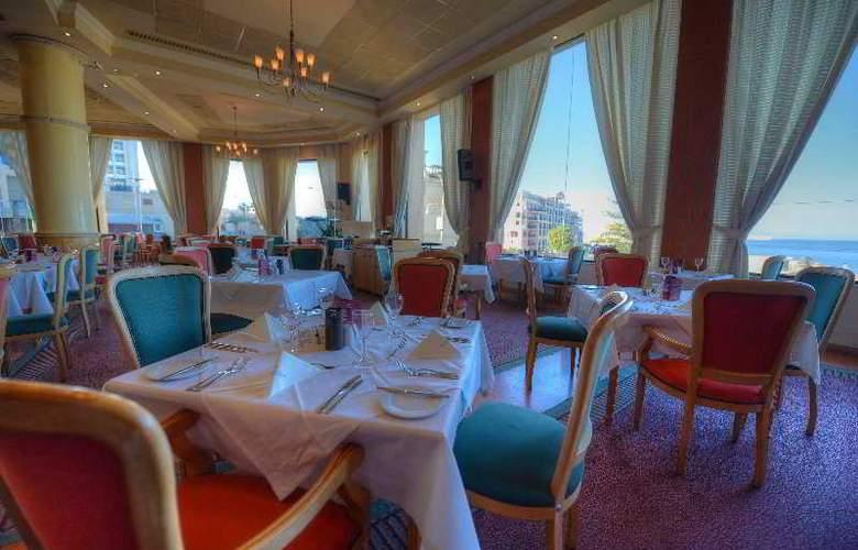 Golden Tulip Vivaldi - Restaurant - 11
