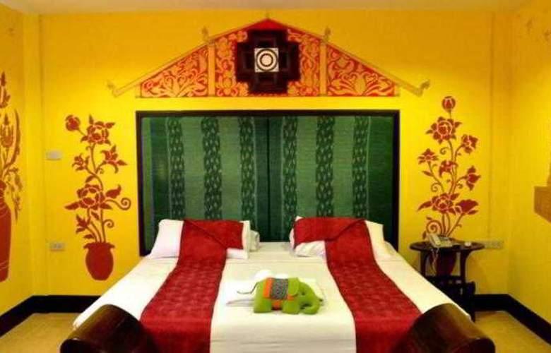 Parasol Inn - Room - 18