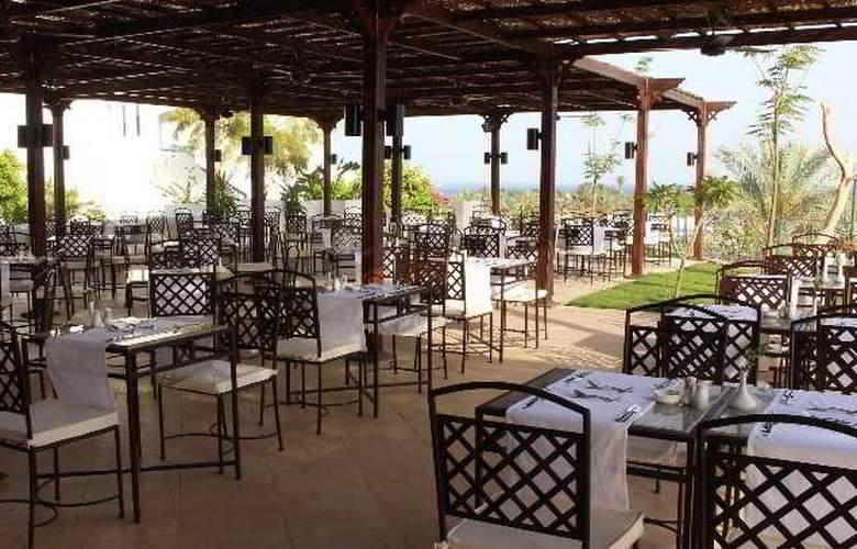 Sol Y Mar Naama - Restaurant - 17