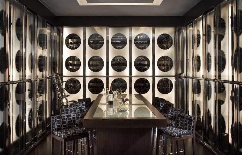 Gran Meliá Palacio de Isora - Restaurant - 41