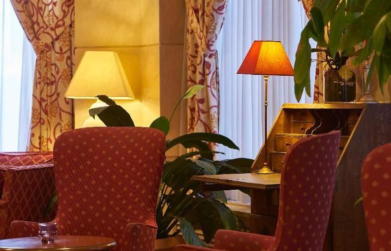 Cason del Tormes - Hotel - 0