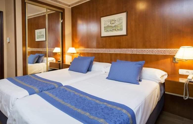 Dauro Granada - Room - 22