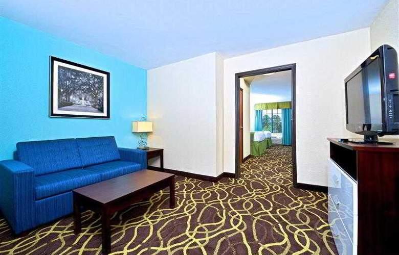 Best Western Bradbury Suites - Hotel - 46