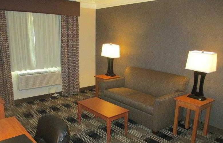 Comfort Inn Central - Hotel - 6