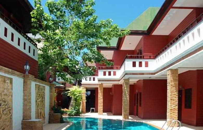 Jang Resort - Hotel - 0