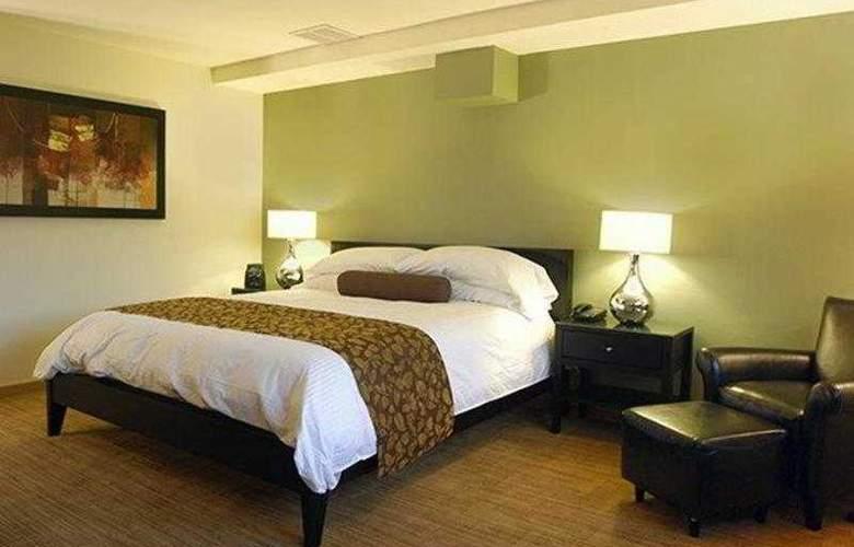 Best Western Plus Hood River Inn - Hotel - 46