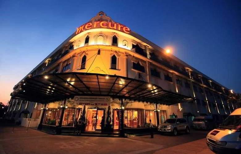 Mercure Vientiane - Hotel - 3
