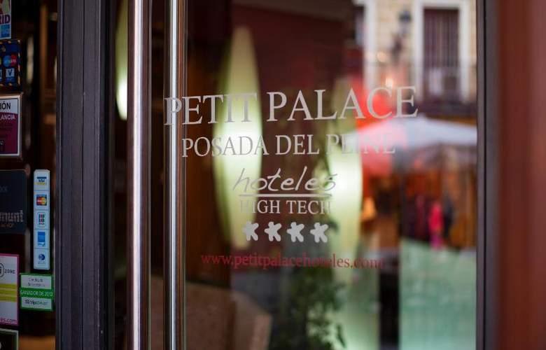Petit Palace Posada del Peine Madrid - Hotel - 10