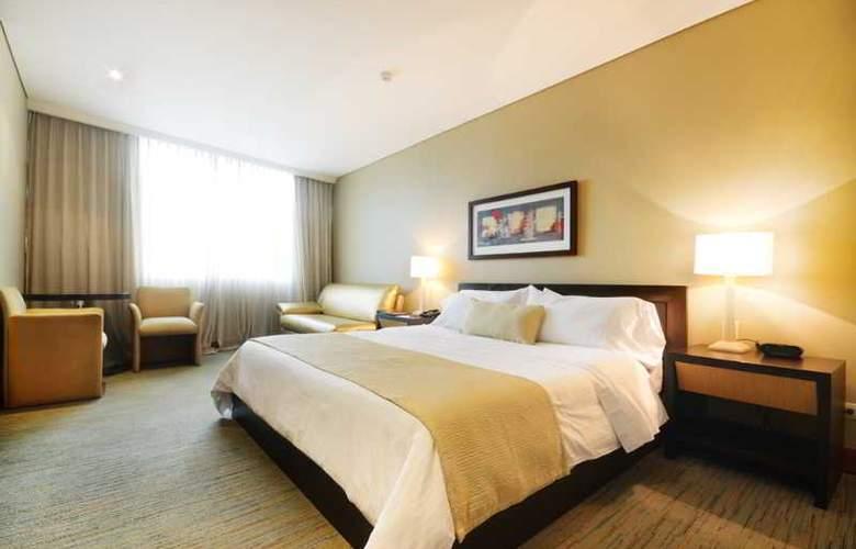 San Fernando Plaza - Room - 24