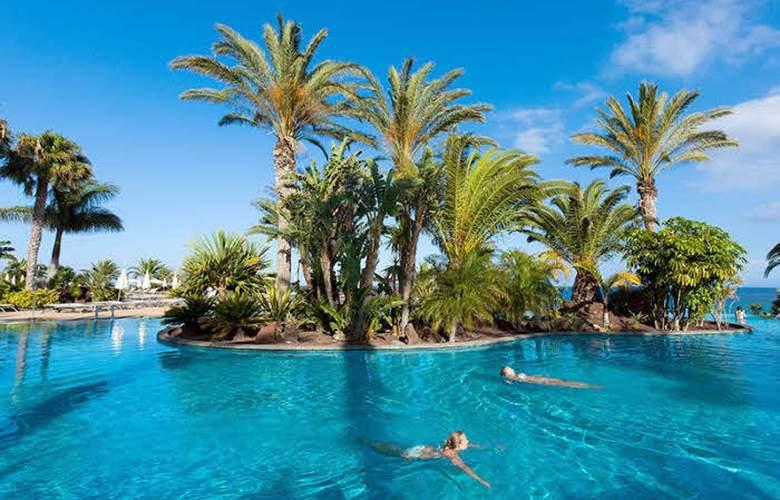 R2 Pajara Beach Hotel & Spa - Pool - 1
