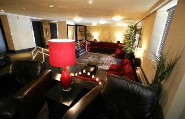 Inlet Tower Hotel & Suites - General - 3