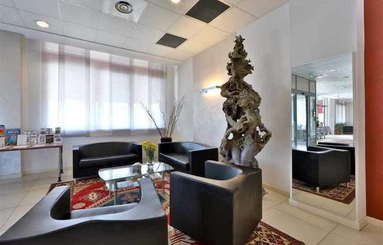 Best Western Cristallo - Hotel - 25