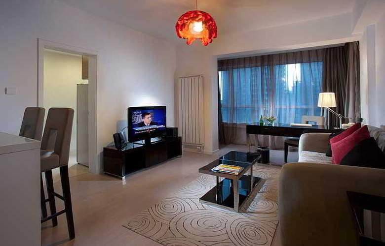 Modena Heping Tianjin - Room - 5
