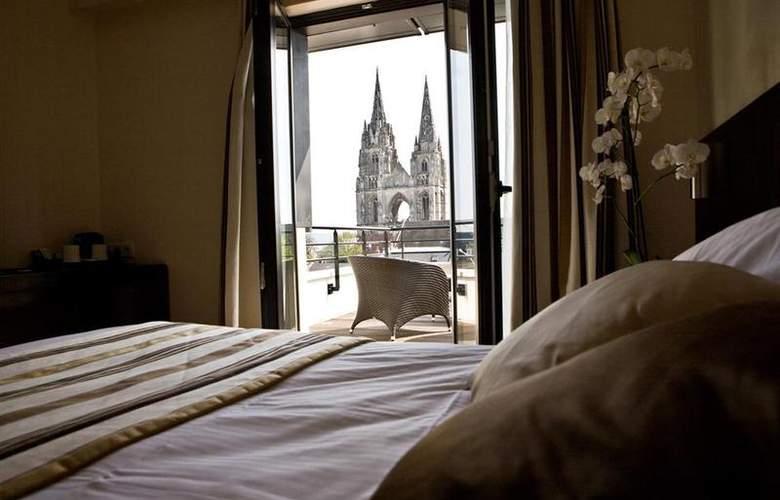 Best Western Hotel Des Francs - Room - 19