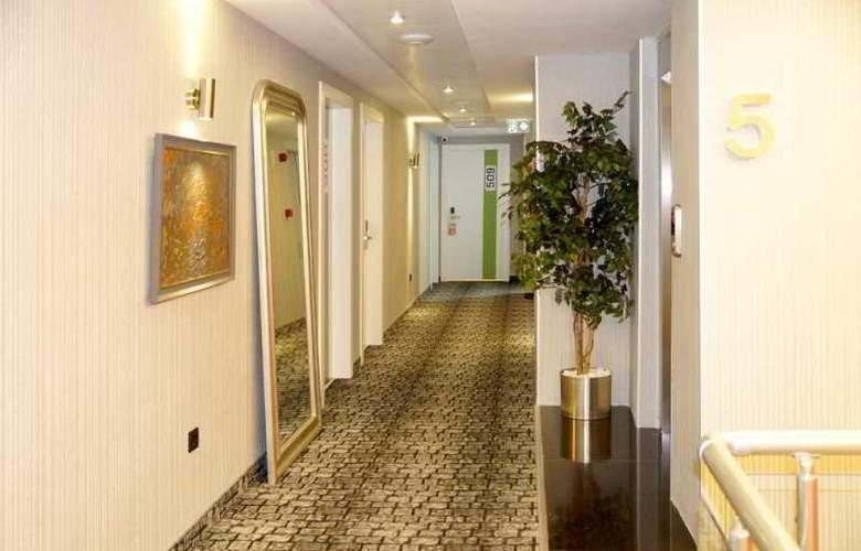 Tempo Suites Airport - Hotel - 4