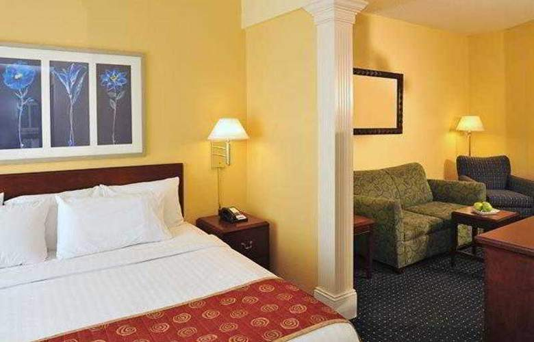 SpringHill Suites Baltimore BWI Airport - Hotel - 6