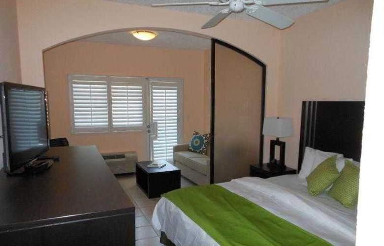 Comfort Inn & Suites Market Center - Room - 5