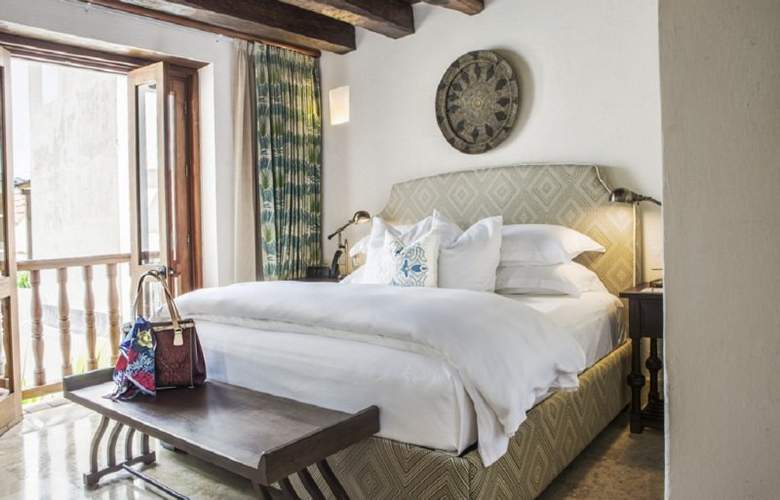 Hotel Casa San Agustin Cartagena - Room - 1