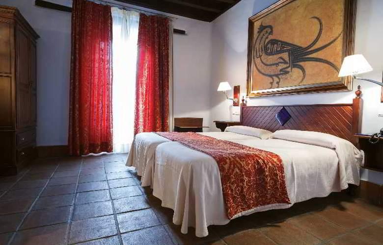 Casa Palacio Pilar del Toro - Room - 10