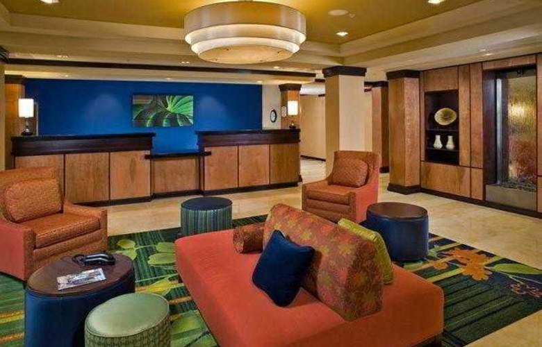 Fairfield Inn & Suites Millville Vineland - Hotel - 0