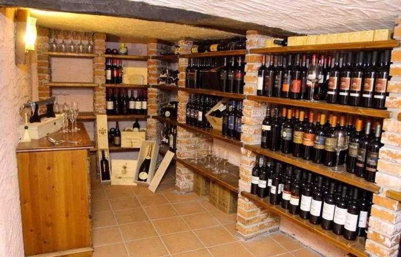 Tenuta Luogomarchese - Hotel - 0