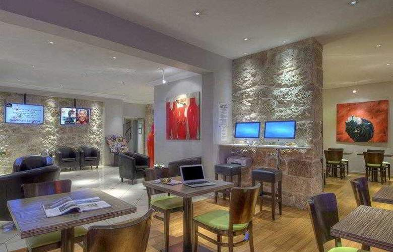 Best Western Roosevelt - Hotel - 20