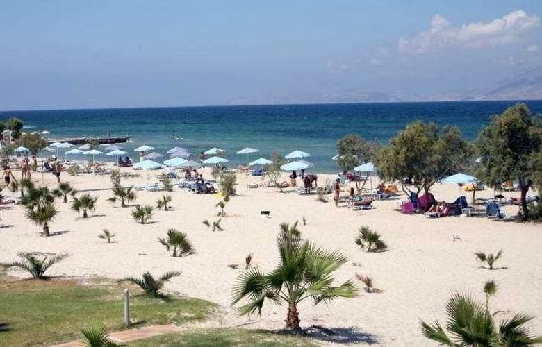 Marmari Beach - Beach - 10