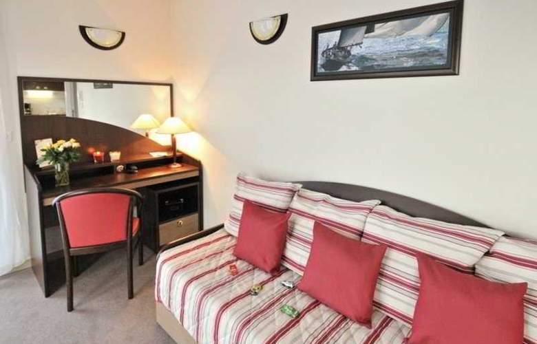 Appart City Arlon - Room - 9