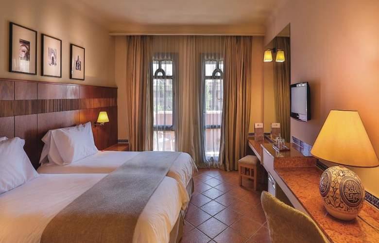 Hotel Riu Tikida Garden - Room - 23