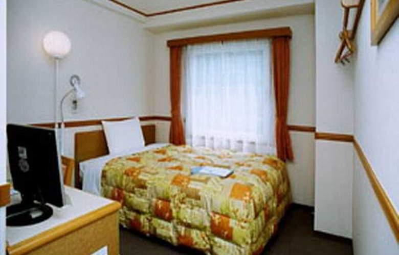 Toyoko Inn Kobe Sannomiya Nº2 - Room - 2