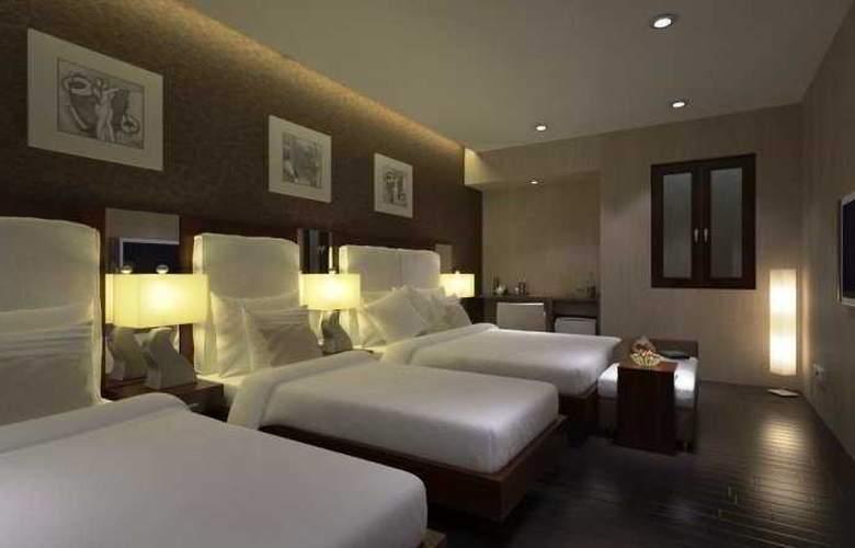 Hanoi Royal View - Room - 5
