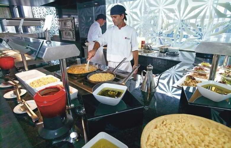 Riu Palace Meloneras - Restaurant - 18