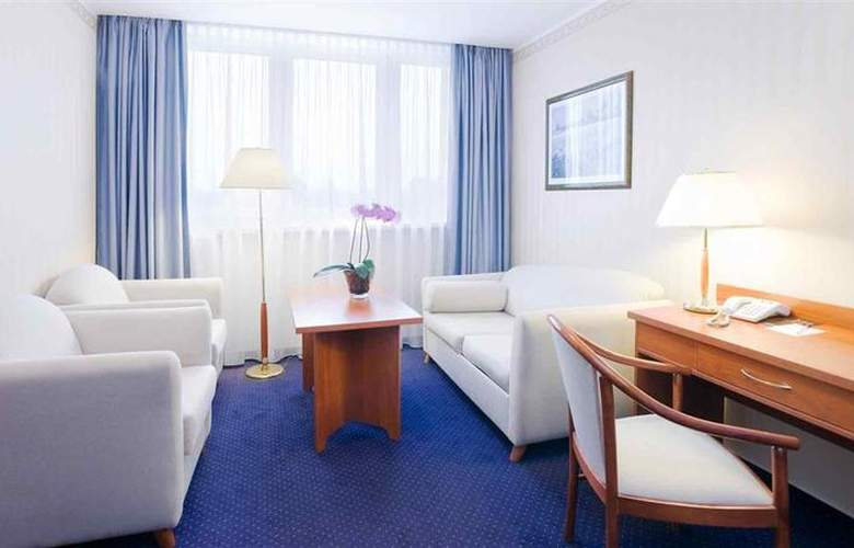 Mercure Torun Centrum - Room - 13