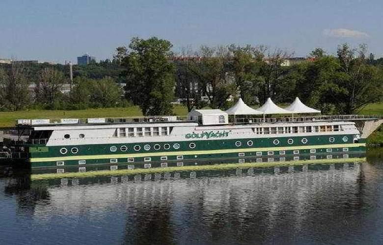 GreenYacht Prague Hotel - Hotel - 0
