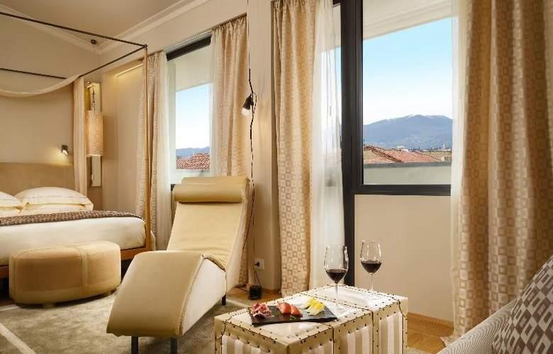 Grand Hotel Minerva - Hotel - 9