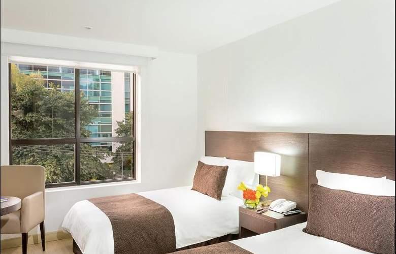 Parque 97 Suites - Room - 2