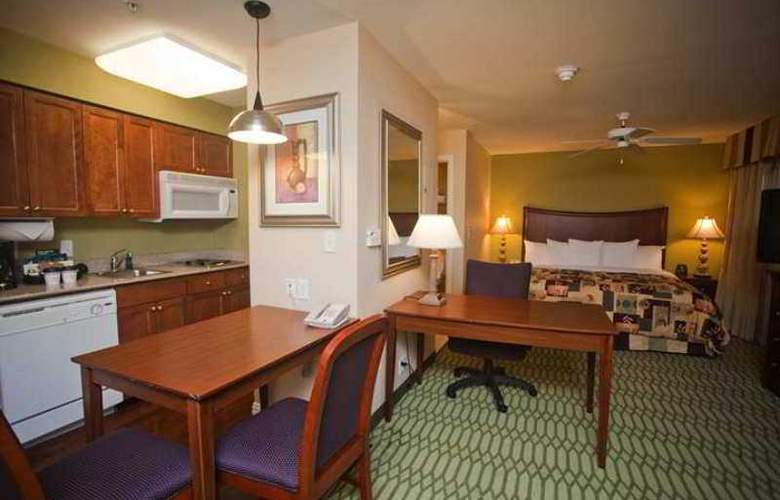 Homewood Suites by Hilton College Station - Hotel - 6