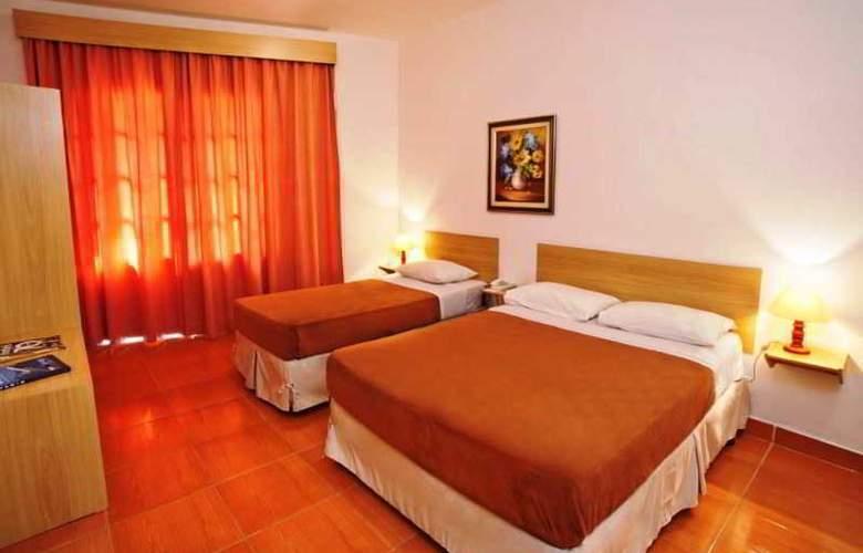 Terra Nobre Plaza - Room - 4