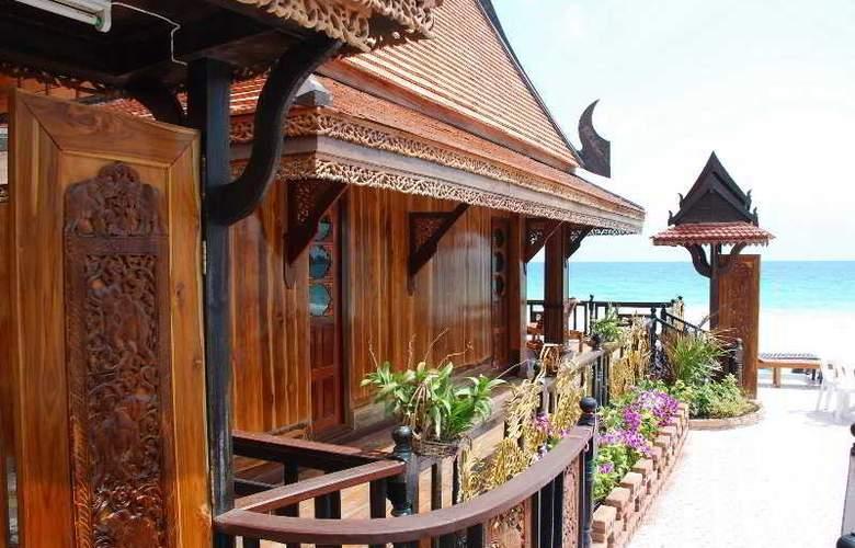 Sunrise Resort - Room - 13