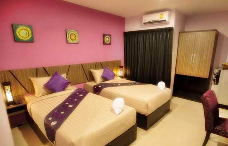 Airy Suvarnabhumi - Room - 11