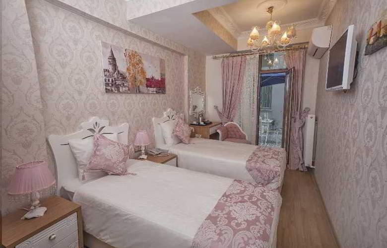 Miran Hotel - Room - 7