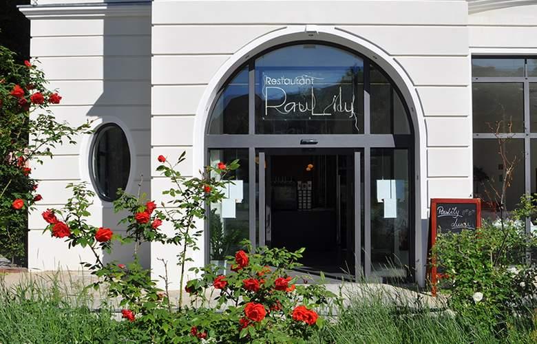 Exe Hotel Klee Berlin - Restaurant - 2