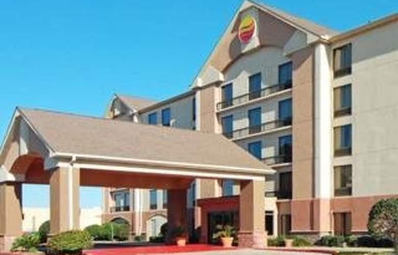 Comfort Inn Hwy. 290/NW - Hotel - 0