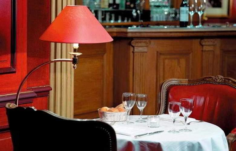 The Westin Paris - Bar - 3