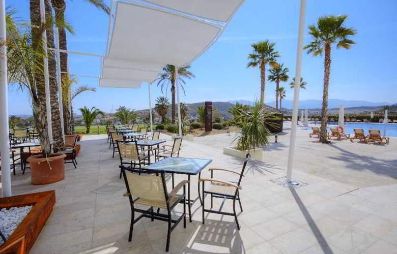 Valle del Este Hotel Golf Spa - Terrace - 61