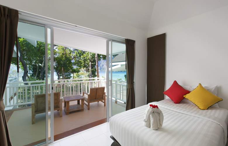 Phi Phi Bayview Resort - Room - 1