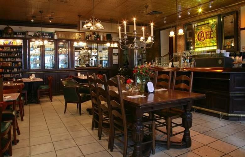 Cosmopolitan Hotel Tribeca - Bar - 2