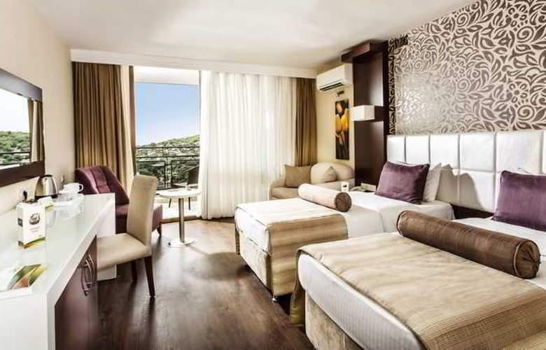 Tusan Beach Resort - Room - 3