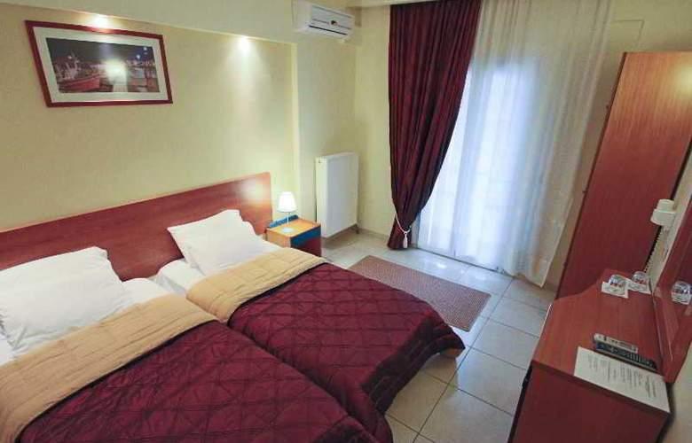 Alexiou hotel - Room - 14